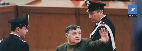 Mort d'un parrain historique de la mafia sicilienne