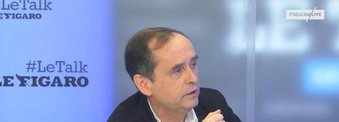 Robert Ménard : «Il n'y a pas d'avenir pour le FN»