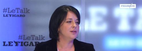 Sylvia Pinel : «Je tends même la main à Manuel Valls»