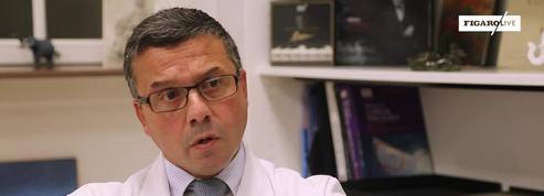 Pr Jean-Philippe Spano : «C'est un traitement du cancer compatible avec les antirétroviraux utilisés contre le VIH»