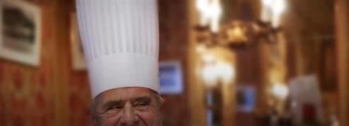 Le grand chef français Paul Bocuse est mort