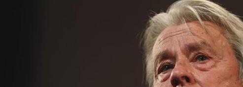 Alain Delon : « Tout est prêt, j'ai ma tombe dans ma chapelle »