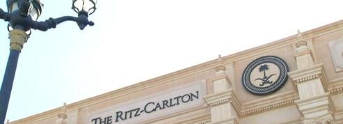 L'hôtel Ritz-Carlton de Riyad rouvre ses portes au public