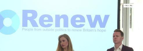 Renew, le parti britannique inspiré d'En Marche qui lutte contre le Brexit