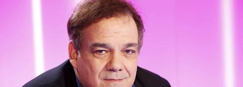 Didier Bourdon est l'invité du Figaro Live
