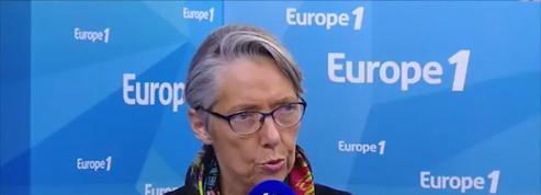 Réforme de la SNCF : «La concertation va nourrir le débat parlementaire», assure la ministre des Transports