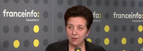 Frédérique Vidal : les violences à l'université de Montpellier sont «inadmissibles»