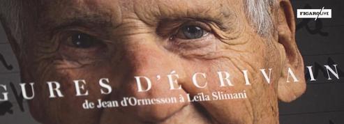 Salon du livre : l'hommage à Jean d'Ormesson