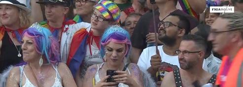 Les Australiens fêtent leur première Gay Pride depuis le vote du mariage pour tous
