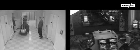 6 mois après la fusillade de Las Vegas, des images du tireur sont révélées