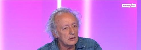 Didier Barbelivien répond aux internautes du Figaro : «Je suis plus que jamais le pote de Sarkozy»