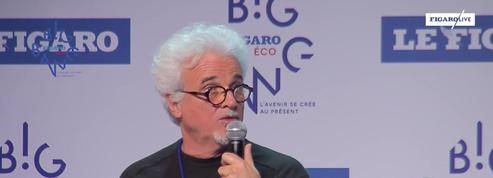 Big Bang Eco 2018 : l'intervention de Jean-Michel Cambot
