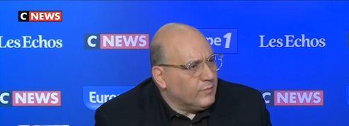 Julien Dray : la réforme du statut des cheminots est une «privatisation rampante de la SNCF»