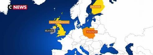 IVG : qui autorise quoi en Europe ?