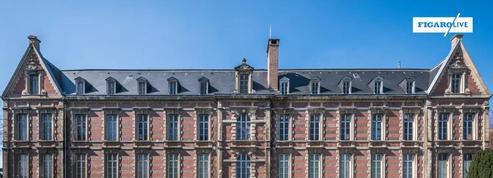Loto du patrimoine : l'Hôtel-Dieu de Château-Thierry