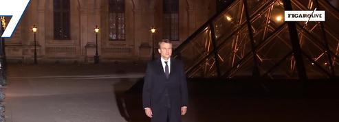 7 mai 2017: Emmanuel Macron élu Président de la République