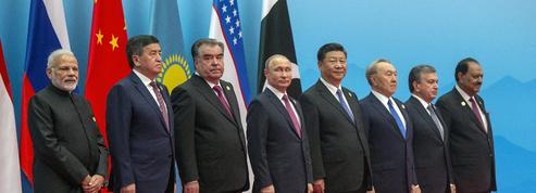 Face au fiasco du G7, l'Asie montre son unité