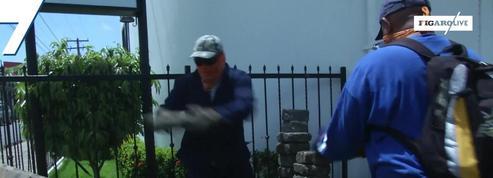 Nicaragua : Masaya, bastion de l'opposition, repris par les pro-Ortega