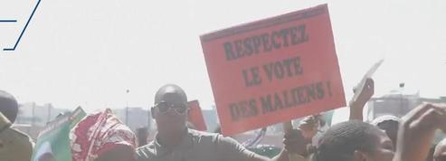 Mali: Les supporters de Cissé rejettent les résultats des élections