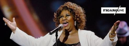 5 chansons inoubliables d'Aretha Franklin