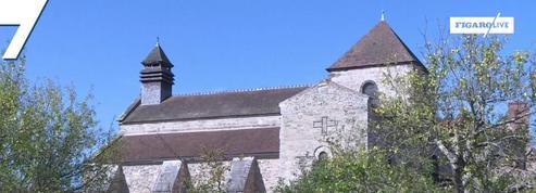 Pourquoi les abbayes ont la cote