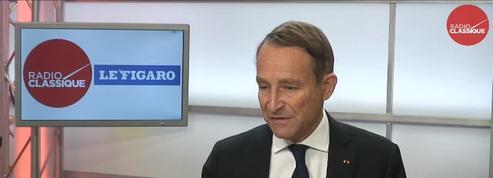 Pierre de Villiers : «Il faut construire la défense de l'Europe en s'appuyant sur les États»