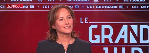 Ségolène Royal sur la hausse des carburants: «Je comprends et je soutiens le mécontentement des Français»