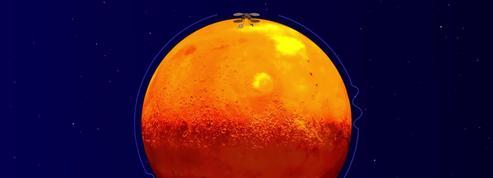 Au cœur de Mars #1 : Insight va écouter «les tremblements de Mars»