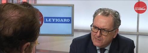 «Gilets jaunes» : «Il y a des responsables politiques et des irresponsable politiques» pour Richard Ferrand
