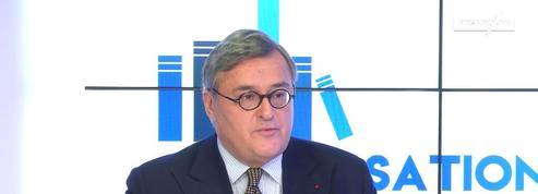Henri Paul: « Les Roumains voient dans l'Union européenne un espoir »