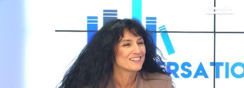 Natalie Saracco: « Je me suis retrouvée nez à nez avec le Christ »