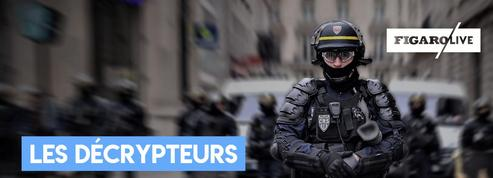 Police : les raisons de la colère