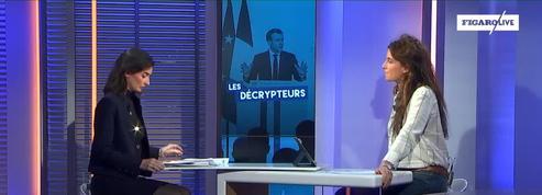Agnès Verdier-Molinié : « La France ne peut pas résoudre les problèmes du chômage et des retraites en restant le pays qui dépense le plus en Europe. »