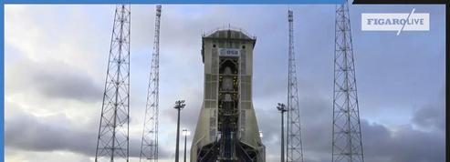 Un satellite CSO-1 «essentiel» pour l'armée sur le point d'être lancé