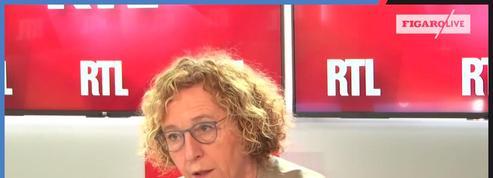 Muriel Pénicaud : «On va beaucoup plus loin que le SMIC»