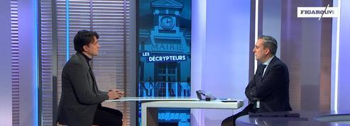 Emmanuel Galiero : « En coulisses, l'Elysée n'acceptait la volonté d'indépendance de Chantal Jouanno. »