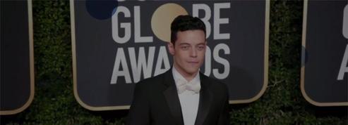 Les grands gagnants des Golden Globes 2019