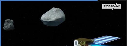 La NASA dévoile les plans de la première mission de défense planétaire de l'histoire