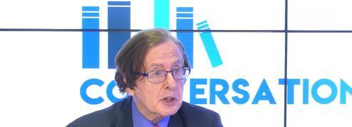 Jean-Louis Gergorin: « Tout est rapport de force avec les Gafa »