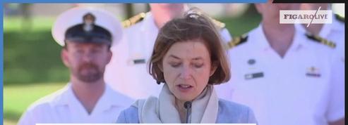 Sous-marins : l'Australie finalise une commande de sous-marins français