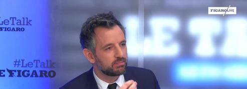 Florian Bachelier: «Le Sénat instrumentalise l'affaire Benalla»
