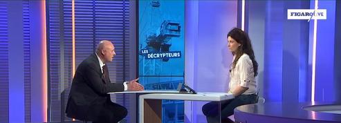 Les conséquences de la crise de la construction en France analysées Henry Buzy-Cazaux
