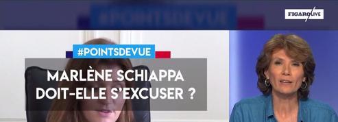 Rapprochement des islamistes et de la Manif pour tous : Marlène Schiappa doit-elle s'excuser ?