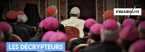 Scandales sexuels : jusqu'où ira la crise de l'Eglise catholique ?