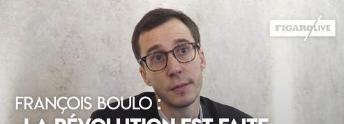 François Boulo : «La révolution est faite dans les esprits depuis le 17 novembre»