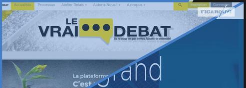 «Le vrai débat», alternative au «Grand débat» ?