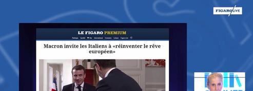 Européennes: « La démocratie n'est jamais acquise »