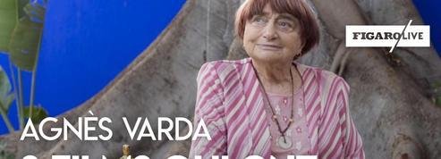 Agnès Varda: huit films qui ont changé le cinéma