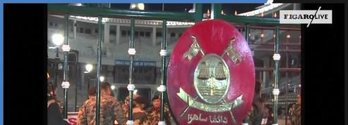 Cachemire : le Pakistan remet à l'Inde un pilote capturé en signe «de paix»