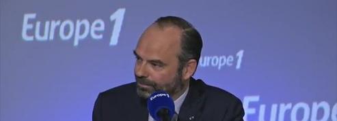 Castaner en boîte de nuit : «Le ministre de l'Intérieur a toute ma confiance» affirme Edouard Philippe
